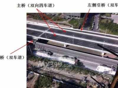 阳明滩大桥坍塌 哈尔滨阳明滩大桥倒塌探因